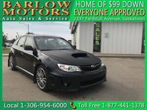2012 Subaru Impreza WRX WRX STI | $99 DOWN EVERYONE APPROVED!!!