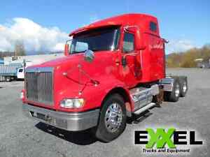 Want to become an Owner-Operator? Prince George British Columbia image 1