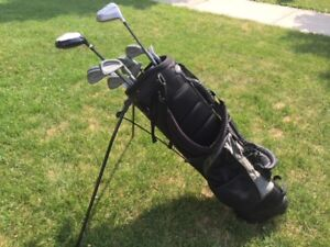 Men's Right Handed Fairway Golf Clubs