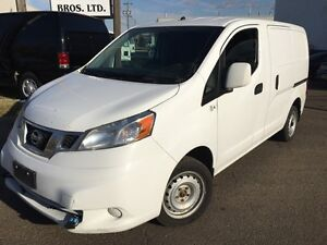 2014 Nissan NV200 SV - Financing Available!