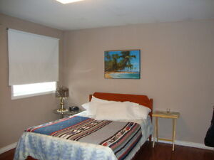 FURNISHED CONTRACTOR ACCOMMODATIONS IN PORT HOPE-OCT 1