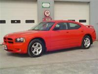 2009 Dodge Charger SE w/ Extra WInter Tires on Rims