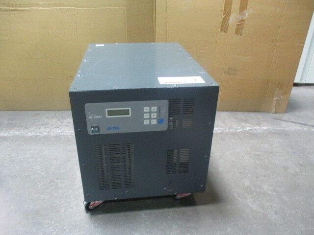 ADTEC AX-5000W-AKT RF Generator, AX-5000W, 5000W 13.56 MHZ. 423389