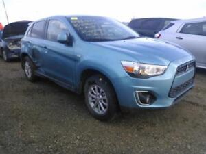 MITSUBISHI RVR ***PARTING OUT***