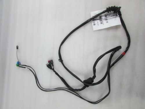 Car electronics parts and accessories cd changers for sale pg 5 ferrari 360 355 cd changer wire harness used pn 181321 15000 rancho cordovacausa sciox Gallery