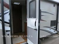 **CLEARANCE! **SUV TOWABLE! **SLEEPS 6+ *HYBRID CAMPER FOR SALE