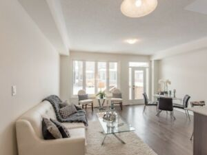Gorgeous Brand New Freehold Townhome In Brampton X5151089 FE23