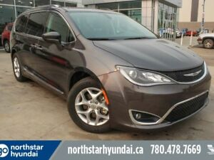 2017 Chrysler Pacifica L-PLUS/LEATHER/DVD/PANOROOF/NAV