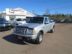 2010 RANGER SUPERCAB !!AIR !!UNDERCOATED YEARLY!!