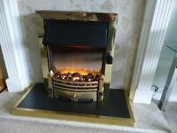 Dimplex Flame Effect Fire