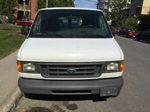 2003 Ford Other Minivan, Van