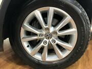 2012 Volkswagen Touareg 7P MY12.5 V6 TDI Tiptronic 4MOTION White 8 Speed Sports Automatic Wagon Kingsgrove Canterbury Area Preview