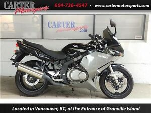 2009 Suzuki GS500F...REDUCED!