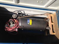 Air Compressor 50 gallon tank