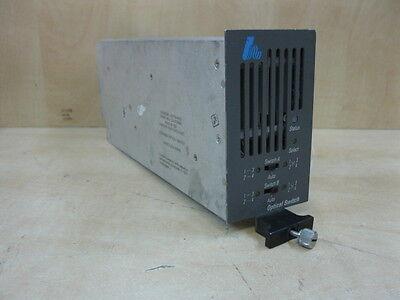 Harmonic Lightwaves Hos7000h 22 22As 1 Optical Switch 24Vdc