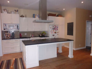 Charming urban house for rent (furnished)