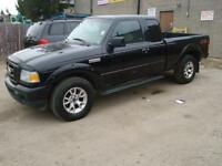 2011 Ford Ranger ExtCab 4x4 FX4....Cheapest one around!!!