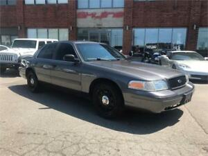 2011 FORD CROWN VICTORIA $89.69 BI-WEEKLY WITH $0 DOWN!RARE CAR!
