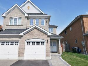 Offers A Large Size Backyard With Deck This Well Maintained Home