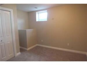 Renovated 1BR Basement Suite UTILITIES Included with SEPARATE EN