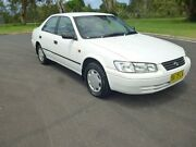 1998 Toyota Camry SXV20R CSi White 5 Speed Manual Sedan Ballina Ballina Area Preview