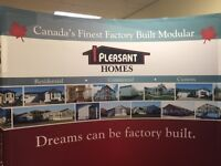 Fort McMurray Fall Trade Show