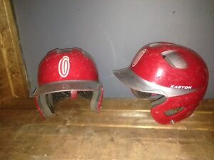 Easton Baseball Batting Helmets London Ontario image 1