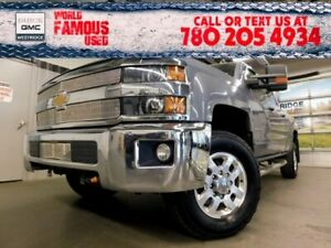 2015 Chevrolet SILVERADO 2500HD BUILT AFTER AUG 14 LT. Text 780-