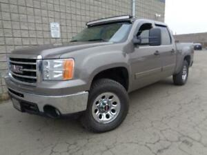2012 GMC Sierra 1500 Nevada Edition NOW ONLY $12979*** 4X4****
