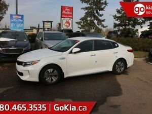 2019 Kia Optima Hybrid LX: HEATED SEATS, BLUETOOTH, BACKUP CAMER