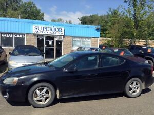 2004 Pontiac Grand Prix Fully Certified and Etested!