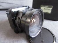 Fuji Gx 680 65/5.6 Fujinon lens (No serious offer refused)