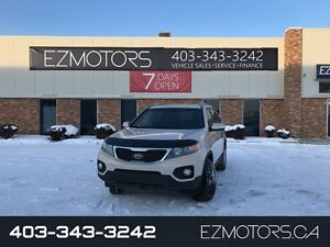 2011 Kia Sorento LX--V6 AWD--WE FINANCE!