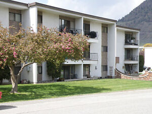 Bonnie Lee Apartments - Bachelor Apartment for Rent Kamloops