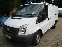 Ford Transit 2.2TDCi T 280S SWB 1 OWNER 60,000 MILES