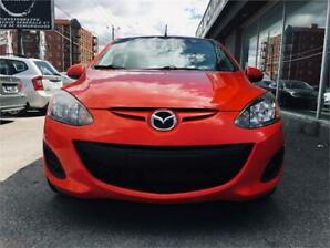 ***2011 Mazda Mazda2 AUTO/4CYL/A.C/5142200937
