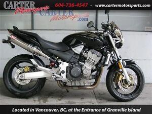 2005 Honda CB900 919