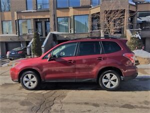 FOR SALE: Low mileage 2014 Subaru Forester Touring 2.5XT