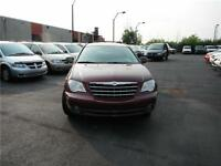 2008 Chrysler Pacifica Touring  NEW TRANSMISSION AND WARRANTY