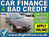 CAR FINANCE 4 BAD CREDIT - Alfa Romeo 156 1.9 Veloce Portsmouth