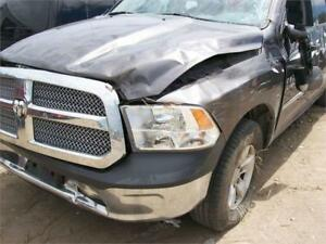 2014 Ram 1500 ST Ext. Cab 4x4 - AS IS