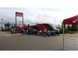 Honda Come Ride With Us Event Saturday June 4th
