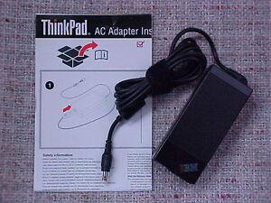 IBM Think Pad 16 V 4.5 AMP power supply adaptor P/N 92P1020