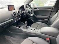 2020 Audi A3 35 Tdi S Line 5Dr Hatchback Diesel Manual