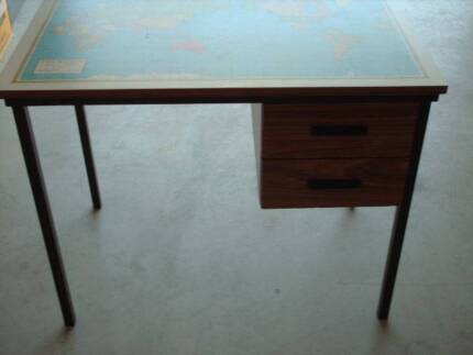 Map desk furniture gumtree australia free local classifieds student desk with world map good condition 25 gumiabroncs Gallery