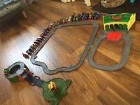 Thomas the tank take n play bundle