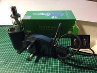 e cigarette - TECC Curve 2 mini vaporiser kit – hardly used