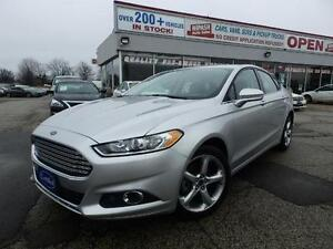 2016 Ford Fusion SE REMOTE STARTER BACK UP CAMERA NO ACCIDENTS