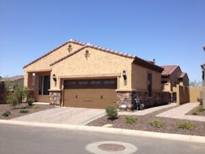 Upscale Arizona/Mesa Vacation Rental 3 Bedroom/Great Amenities