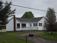 556 MacDonald Rd. Amherst NS Home For Sale